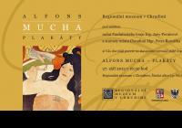 Alfons Mucha - Plakáty