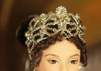 Výstava 1200 panenek Barbie