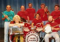 Metropolitan Jazz Band