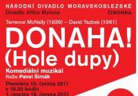 Donaha! (Hole dupy)