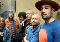 Ben Harper & The Innocent Criminals v Praze