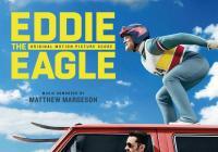 Kinování - Orel Eddie