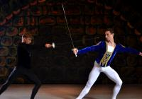 Royal Russian Ballet - Romeo a Julie, Ostrava
