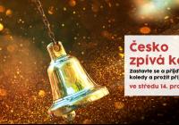 Česko zpívá koledy v IGY
