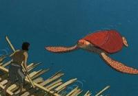 Kino Zahrada: Červená želva