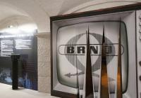 Vysílá studio Brno