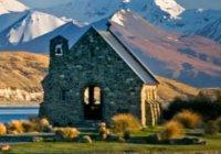 Cestovatelské kino: Nový Zéland
