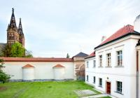 Víkendový workshop Praha - Vyšehrad