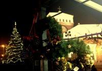 Advent a Silvestr na Jiřáku