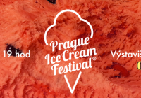 Prague Ice Cream Festival 2016