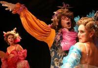 Molière: Směšné preciózky aneb Nehynoucí klasik naruby