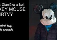 Mickey Mouse je mrtvý