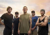 Parkway Drive + Asking Alexandria a Stick To Your Guns