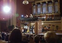 Koncert Pocta sv. Cecílii 25.