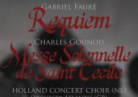 Holland Concert Choir - Requiem (G. Fauré)