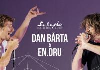 Dan Bárta a En.dru