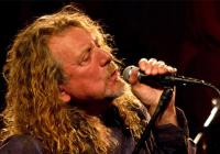 Robert Plant & The Sensational Space Shifters v Plzni