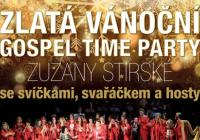 Gospel Time Party Zuzany Stirské