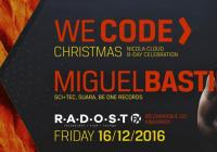 We Code Christmas