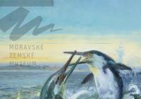 Zápas ichtyosaurů aneb pravěk štětcem Zdeňka Buriana