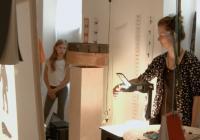 Audiovizuální dílna v Muzeu Karla Zemana