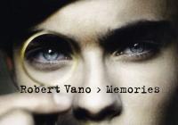 "Výstava fotografií ""Memories"" Roberta Vana"