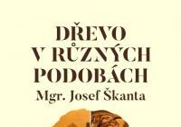 Josef Škanta - Dřevo v různých podobách (Sušice)