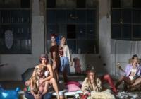 Kolektiv Maso krůtí: Cirkusvobody