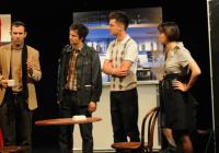 Drama v kostce, pokus 2 - Mystérium skutečnosti