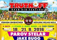 Trutnoff Open Air Festival 2016