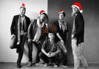 Vánoční koncert J!scream