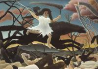 Celník Rousseau: Malířův ztracený ráj