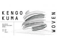 Kengo Kuma - Woven