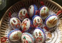 Tradiční velikonoční výstava v Galerii M+M v Hranicích