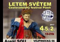Letem Světem - Cestovatelský festival Plzeň