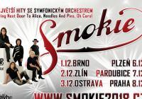 Smokie - The Symphony Tour 2018