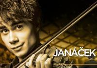Alexander Rybak & Janáček Philharmonic Orchestra