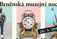 Brněnská muzejní noc ve VIDA!
