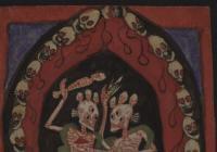 Sbírka Tibetu a Mongolska v Náprstkově muzeu