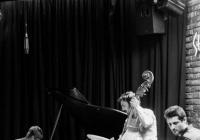 Koncert Uvira/Bruno/Hafizi Trio