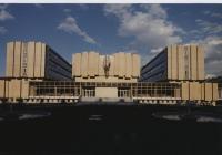 Nechtěné dědictví. Architekt Jan Dvořák (1925–1998)