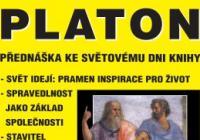 Platon - přednáška ke Světovému dni knihy