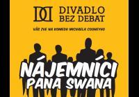 Divadelní představení - Nájemníci pana Swana