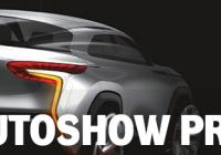 Autoshow Praha 2017