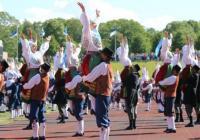 Slavnosti estonského tance