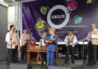 Festival vín s muzikou Dušana Kotlára