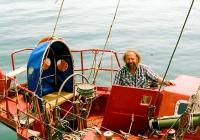 Lidé a oceán