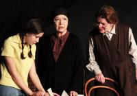 Susan Bigelow, Janice Golberg: Růžové brýle