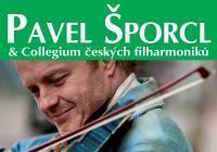 Sedmihorské léto: Pavel Šporcl - Bacha na Šporcla II