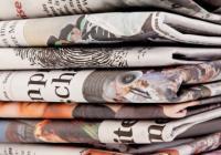 Cena Ferdinanda Peroutky 2016: Kam kráčí tištěná média?